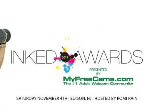2017 Inked Awards Get Underway With Fan Nominations