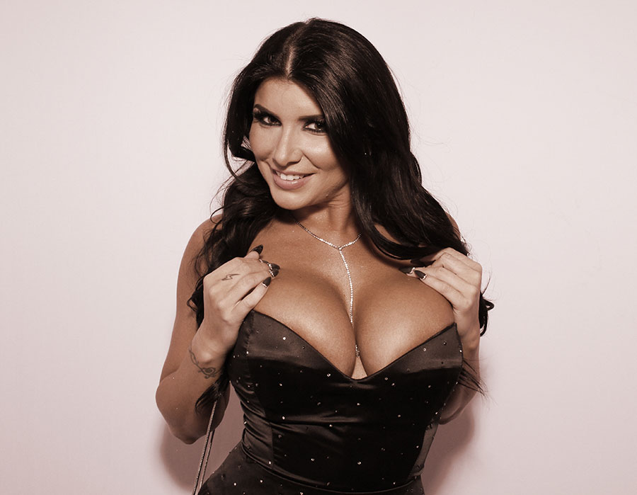 romi rain inked awards