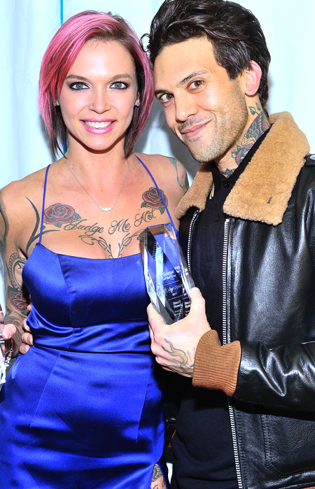anna bell peaks small hands inked awards