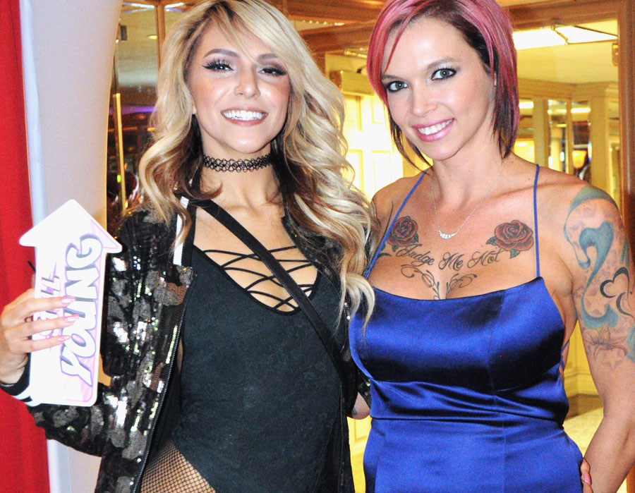 anna bell peaks inked awards